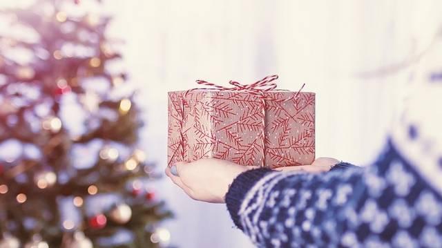 Ha elmúlik karácsony