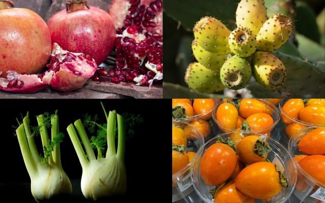 Egzotikus zöldségek és gyümölcsök, amelyek már itthon is kaphatók. Felismered őket?