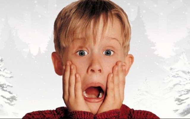 Nincs karácsony Kevin nélkül - Reszkessetek, betörők!-kvíz