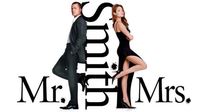 Több híres színésznő is a társa volt: pl. Jennifer Aniston, Angelina Jolie. Játszott az Mr. és Mrs. Smith, a Trója, az Égető bizonyíték című filmekben. December 18-án ünnepli születésnapját. Ki ő?