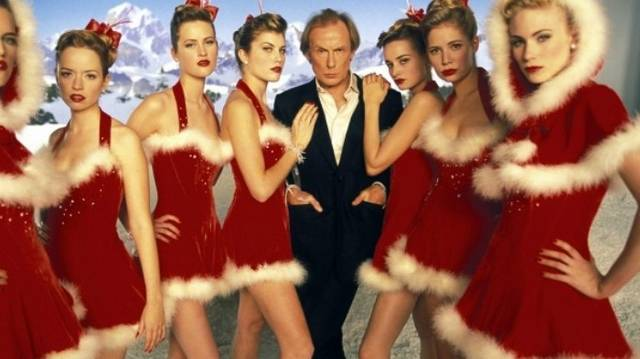 Melyik karácsonyi filmből való ez a képrészlet? A filmben londoni életek és szerelmek találkoznak és bontakoznak ki, majd a szálak egybefutnak.