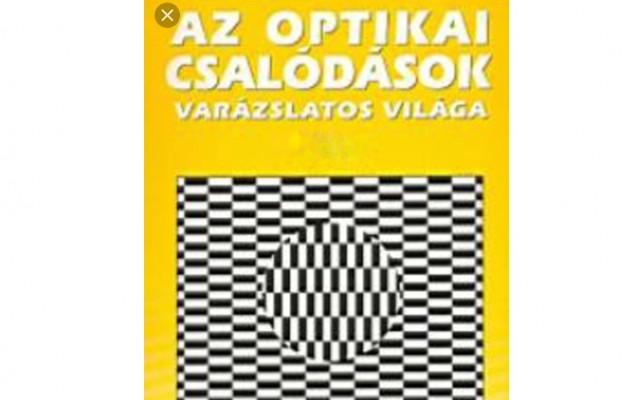 Optikai csalódások