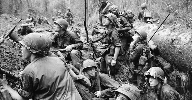 Véget ért a Vietnámi háború