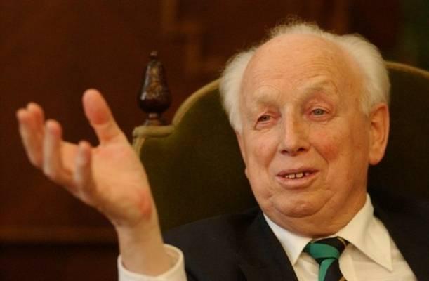 Mádl Ferencet köztársasági elnökké választotta az Országgyűlés