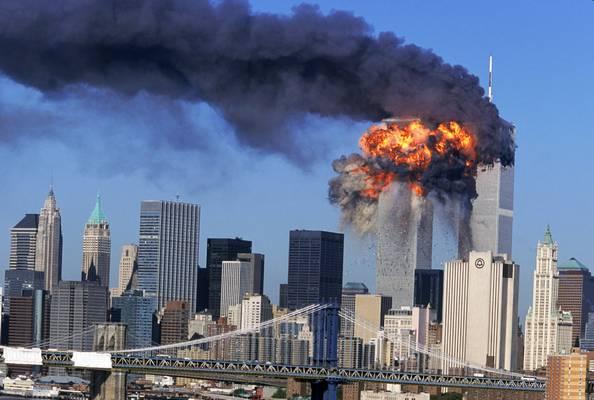 Terrortámadás érte a Világkereskedelmi Központot