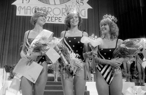 A Miss Hungary-t, a legrégebbi országos rendezésű magyar szépségversenyt először 1929-ben rendezték meg, de a II. világháborút követően csak ekkor tartották meg újra. A győztes Molnár Csilla lett.