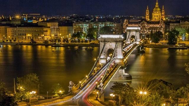 Ki volt a budapesti Lánchíd megálmodója?