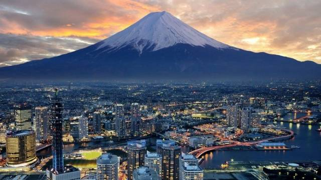 Az alábbiak közül melyik Japán fővárosa?