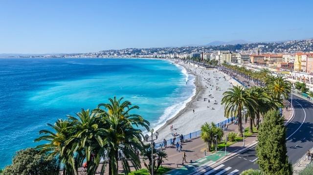 Melyik ország nagyvárosai:Lyon, Nizza és Cannes?