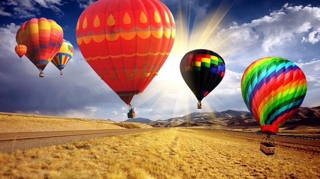 Melyikből van a legtöbb levegőben a Föld felszínéhez közel?
