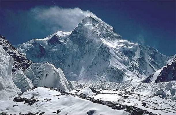 Hol található a Himalája?