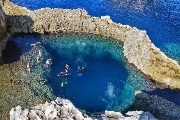 Ötödik óra, földrajz: Mi Málta fővárosa?
