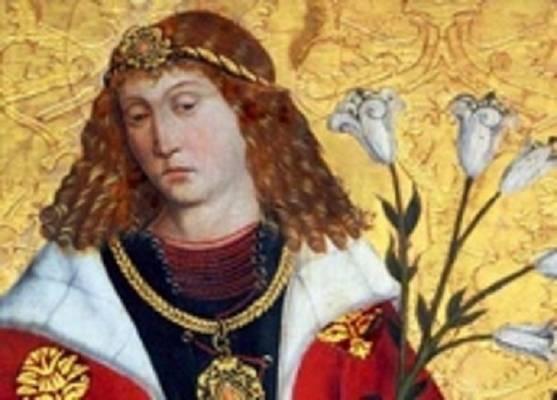 Nyolcadik óra, történelem: I.(Szent) Istvánt miért nem fia, Imre herceg követte a trónon?
