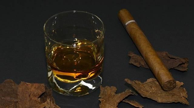 Miből készül a whisky?