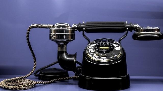 Ki találta fel a telefont?