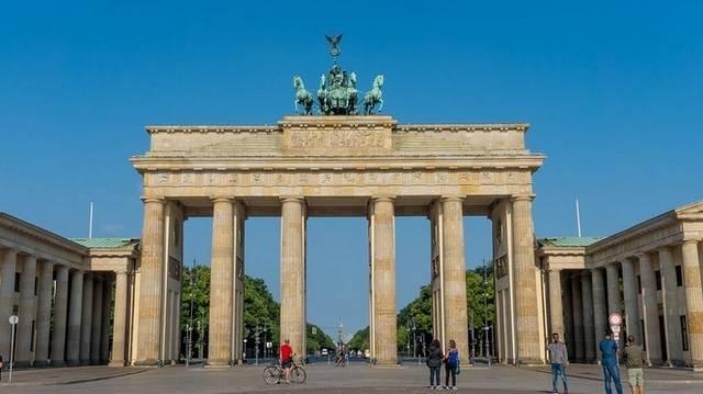 Válaszd ki Németország fővárosát!