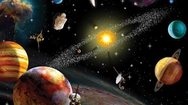 Naprendszerünkben melyik a legnagyobb bolygó?