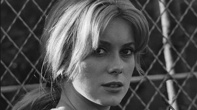 Ki ez a híres francia színésznő a képen?