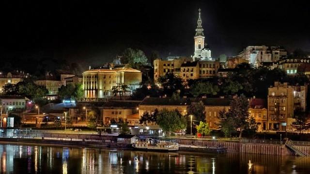 Melyik ország fővárosa Belgrád?