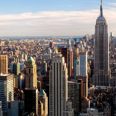 Melyik kép készült New Yorkban?