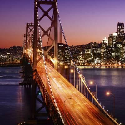 San Francisco?