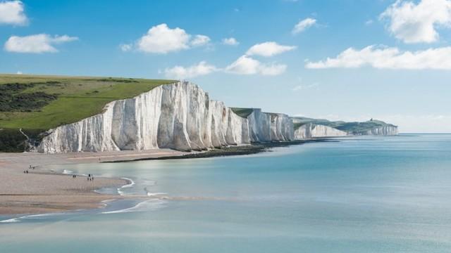 Hol található a Doveri-szoros?