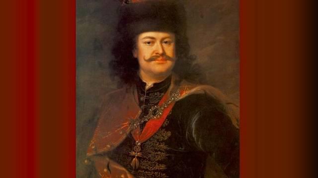 Ki festette II. Rákóczi Ferenc híres arcképét?