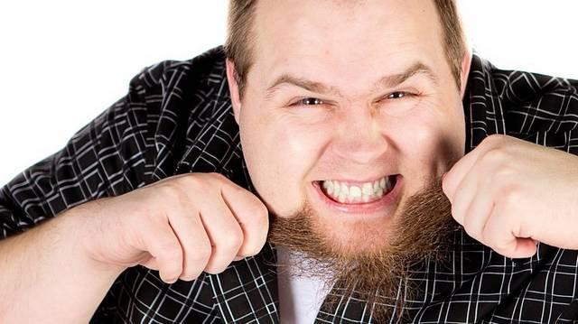 Milyenek az emberek fogai?