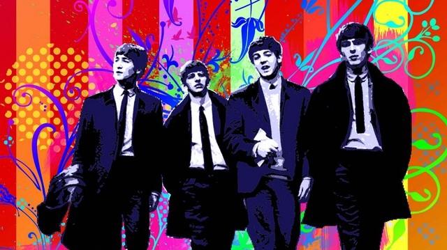 Melyik együttes énekese volt John Lennon?