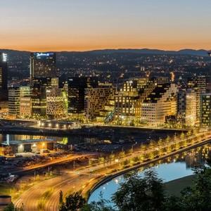 Oslo Svédország fővárosa?