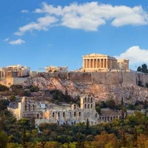 Ez készült Athénban?