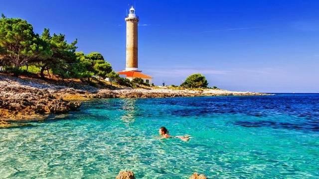 Minek a melléktengere az Adriai-tenger?