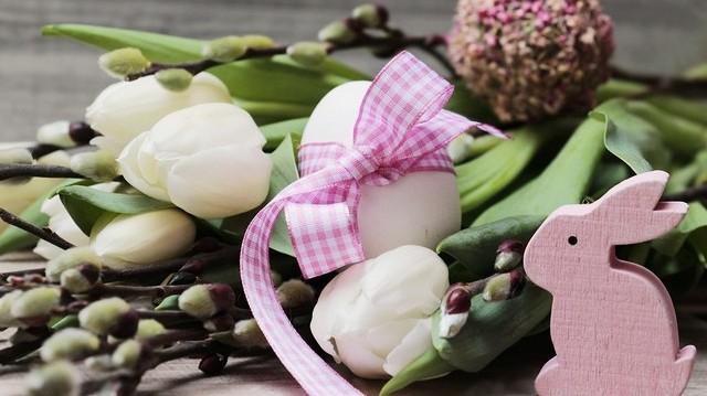 Mit ünneplünk húsvétkor?