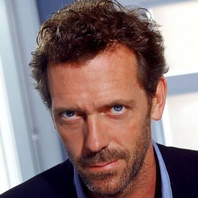 Hugh...