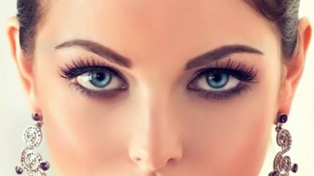 Hogy hívják a szem átlátszó belsejét?