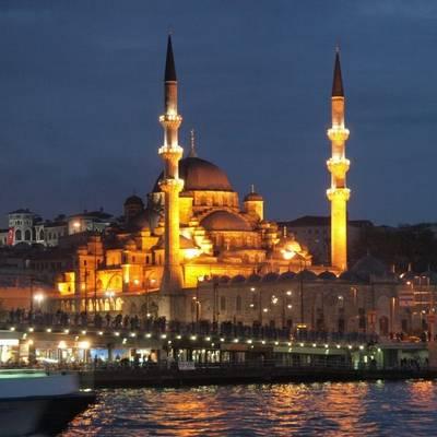 Isztambul?
