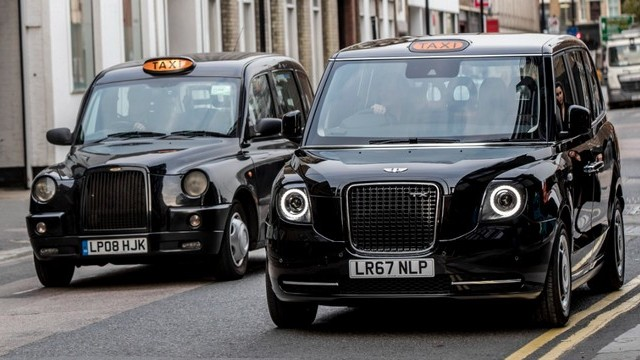 Hol jellemzőek ezek a taxik?