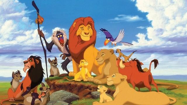 Hogy hívják Az oroszlánkirály c. mesében az oroszlánt?