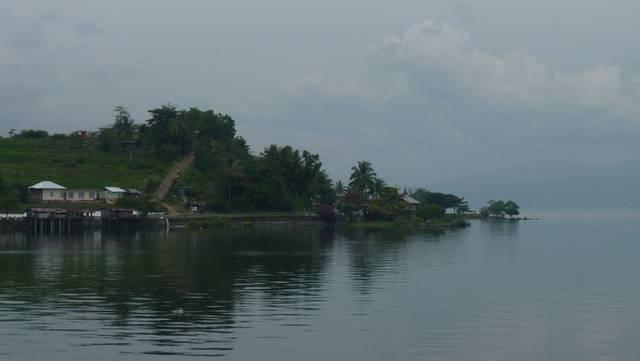 Melyik országhoz tartozik Szumátra szigete?