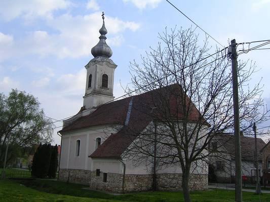 Melyik település egy létező magyar település neve?
