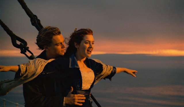 Hány Oscar díjat nyert a Titanic című film?
