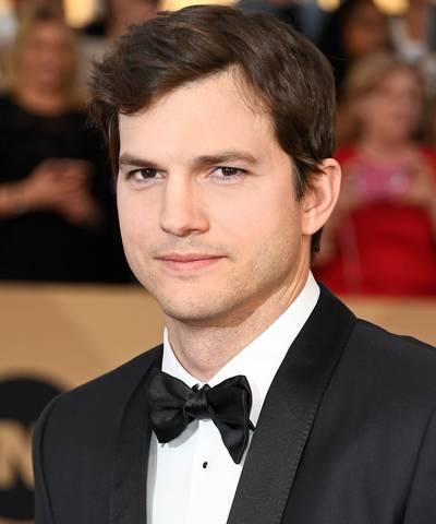 Milyen szakon végzett Ashton Kutcher amerikai színész?