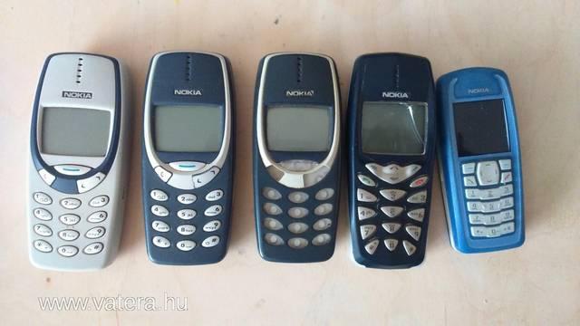 Melyik országból származik a Nokia mobiltelefon?