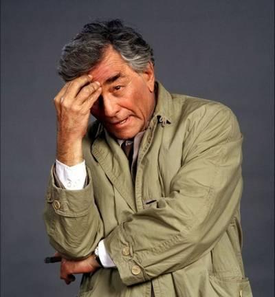 Hány évada volt a Columbo című sorozatnak?