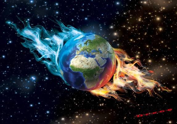 Mennyi millió kilométer távolság van a Nap és a Föld között?