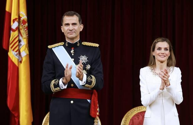 Ki Spanyolország mai uralkodója, királya?