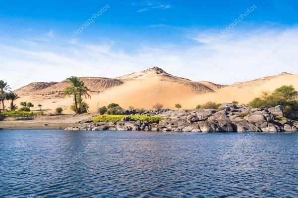 Hány országon folyik át a Nílus?