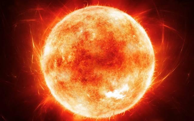 Mi a Nap fő összetétele?