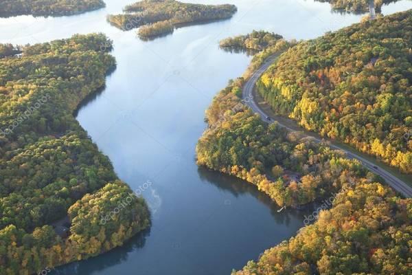 Milyen hosszú kilométerben a Mississippi?