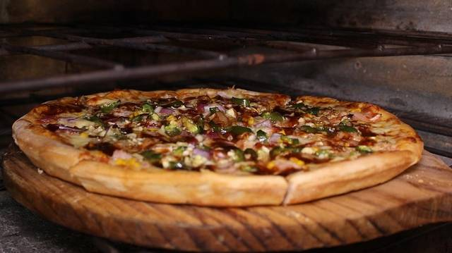 """Ez az olasz város a pizza """"őshazája"""""""